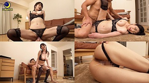 LULU-057  She Gave Me Some Serious Pussy Pounding Sex And Let Me Creampie Her Over And Over Again